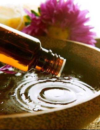 Aromaberatung Aromatherapie ätherische Öle