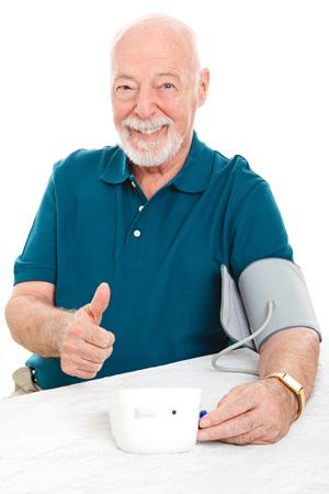 Hohen Blutdruck senken :: Infovita