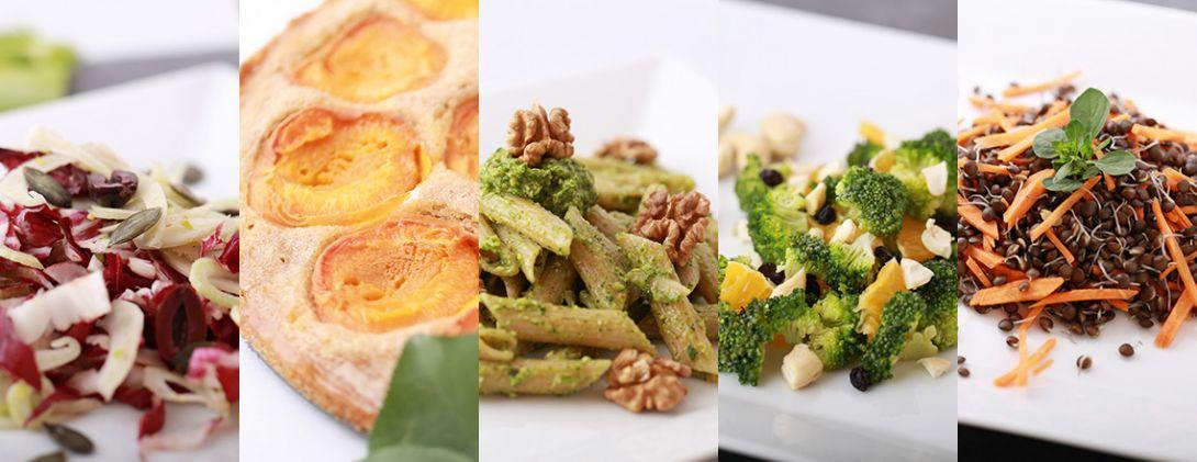 Schnelle und gesunde Rezepte   Gesund Essen